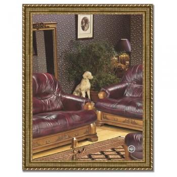 Зеркало в багетной раме BY 1043