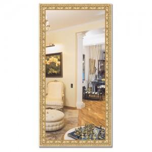 Зеркало в багетной раме BY 1053
