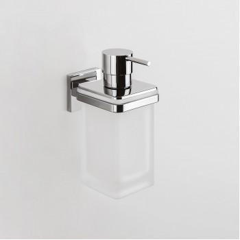 Диспенсер для жидкого мыла настенный Colombo Basic Q B9337
