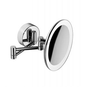 Зеркало косметическое с подсветкой Colombo Complementi B9751