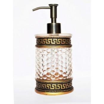 Дозатор для жидкого мыла Greekey D-13800