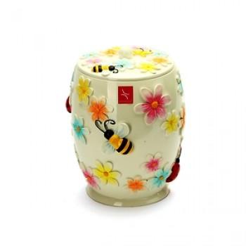Урна для мусора Bugs in Bloom D-14044