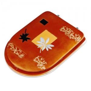 Сиденье для унитаза Mimoza GL D-14845