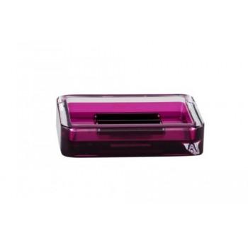 Мыльница Float pink D-15281