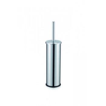 Ершик для туалета напольный металл Primanova D-15296