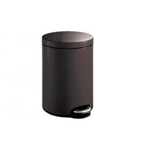 Ведро для мусора с педалью Classic Primanova D-15332 (12 л) черное