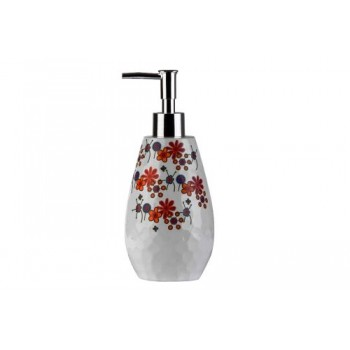 Дозатор для жидкого мыла Sementa D-15700