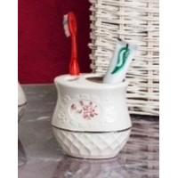 Стакан для зубных щёток Sofya D-18422