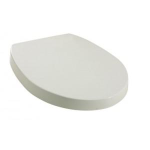Сиденье для унитаза Primanova Oval Shape с микролифтом D-18940