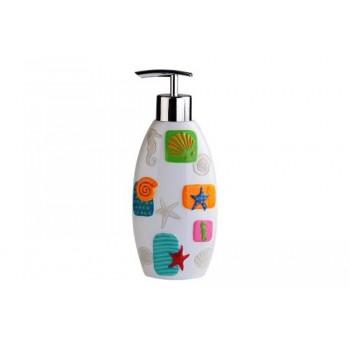 Дозатор для жидкого мыла Mercan D-19010