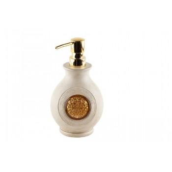 Дозатор для жидкого мыла Stella D-19990