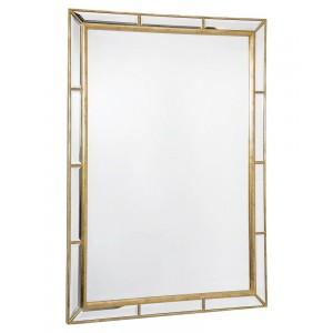 Зеркало в раме LouvreHome Велингтон золотое LHVM53