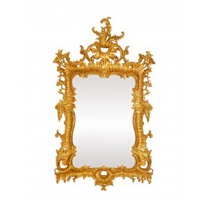 Зеркало интерьерное LouvreHome Вермонт LH719