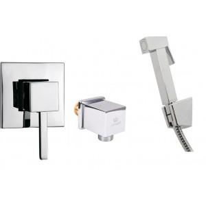 Гигиенический душ скрытый монтаж KAISER Sonat 34377