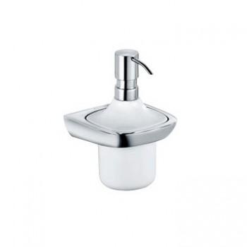 Дозатор для жидкого мыла настенный Kludi Ambienta 5397605