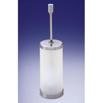 Ерш напольный Windisсh Cylinder Plain 89118MCR хром/матовое стекло