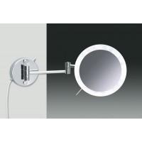 Зеркало настенное косметическое светодиодное Windisch 99650/2CR 3X
