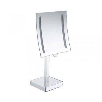 Зеркало настольное с LED-подсветкой Wasserkraft K-1007
