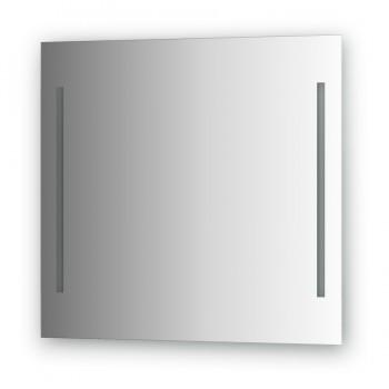 Зеркало с 2-мя встроенными LED-светильниками 10,5 W BY 2117 (80х75)