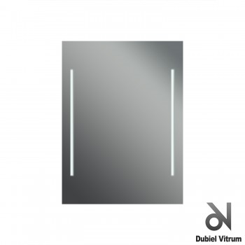 Зеркало с подсветкой в ванную Dubiel Vitrum Campo PS (60х80) УТ000000980