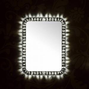 Зеркало с подсветкой LED с пультом управления Artik NC2012