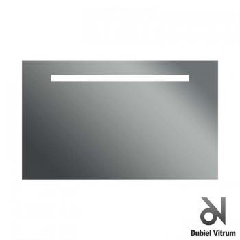 Зеркало с сенсорным переключателем LED Dubiel Vitrum ФОНДО-PS (100x60) УТ000000967