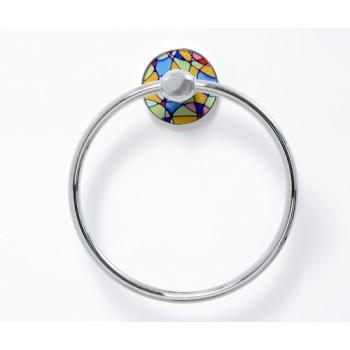 Кольцо для полотенца Wasserkraft Diemel K-2260