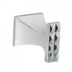 Крючок в ванную комнату Artik GRANI 4011 хром