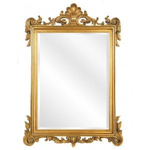 Зеркало в раме LouvreHome Марсель LH1503G