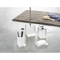 Набор аксессуаров для ванной Ridder Colours S22280501 белый