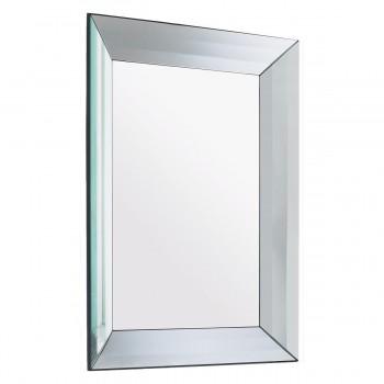 Зеркало с широким фацетом LouvreHome Ребекка LHVM55