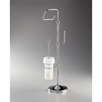 Стойка для туалета Windisch 89120CR
