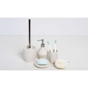 Набор аксессуаров для ванной Wasserkraft Dinkel K-4600