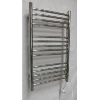 Полотенцесушитель-лесенка электрический 109-10 EK Аврора Domoterm (500х900)