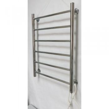 Полотенцесушитель-лесенка электрический 109-6 Аврора Domoterm (500*710)