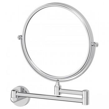 Зеркало косметическое настенное двусторонее Х2 Artwelle HAR 056