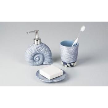 Набор аксессуаров для ванной WasserKRAFT Isen 2100