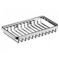 Полка-решетка прямоугольная 20 см Keuco Solo 24902.010000