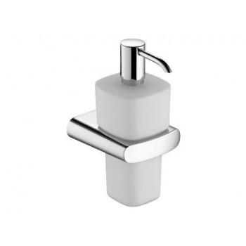 Дозатор для жидкого мыла подвесной Keuco Elegance 11654.019000