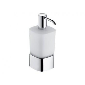 Дозатор для жидкого мыла настольный Keuco Elegance 11654.019001