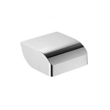 Держатель для туалетной бумаги с крышкой Keuco Elegance 11660.010000