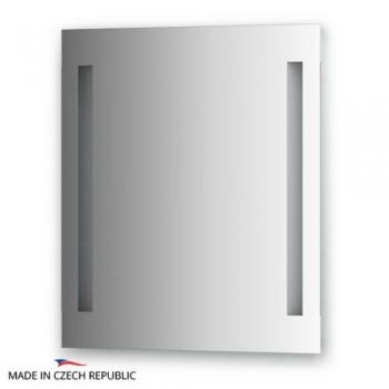 Зеркало для ванной с подсветкой Ellux LIN-A2 9116 (60х70)