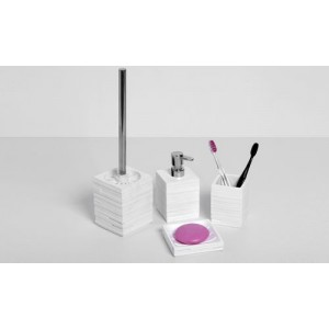 Набор аксессуаров для ванной Wasserkraft Leine K-3800