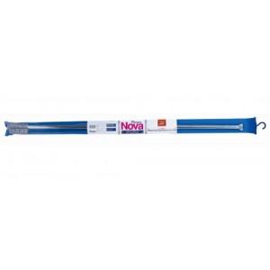 Штанга для шторки M-05518 хром