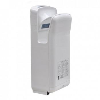 Сушилка для рук электрическая Ksitex M-6666 JET белая