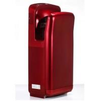 Сушилка для рук электрическая Ksitex M-6666R JET красная