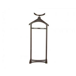 Вешалка для одежды напольная Primanova коричневая M-B20-10