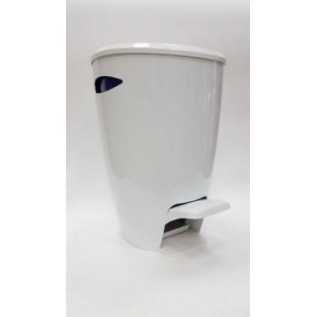 Ведро для мусора FELY Primanova (5 л) M-E04-14 фиолетовое
