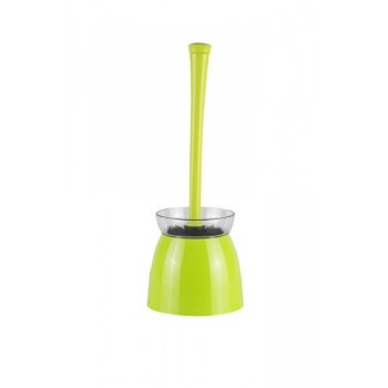 Ерш для туалета Duo M-E18-05-05 зеленый