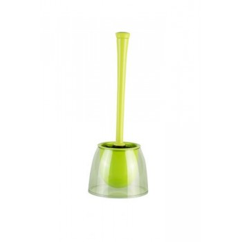 Ерш для туалета Neon M-E19-24-05 зеленый